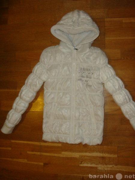 Продам: Куртка р-152 отл. сост
