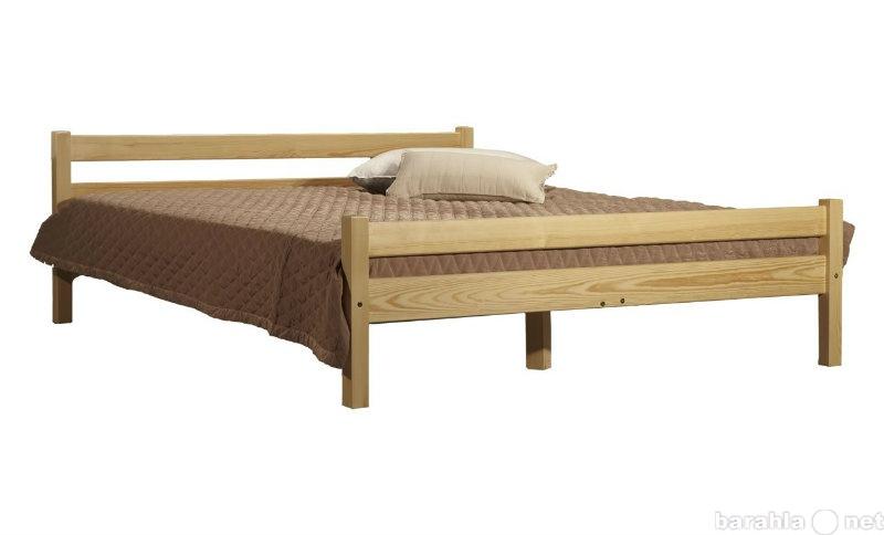 Продам: Кровать