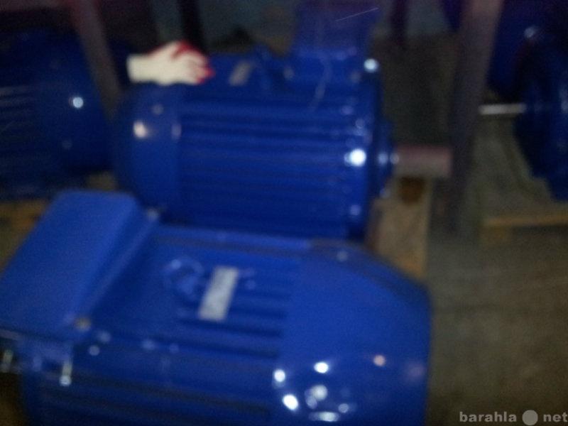 Продам Электродвигатель 4А225м4 55квт 1500 об.м