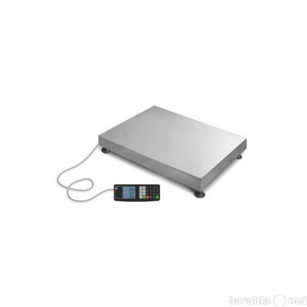 Продам Товарные весы с большим LED индикатором