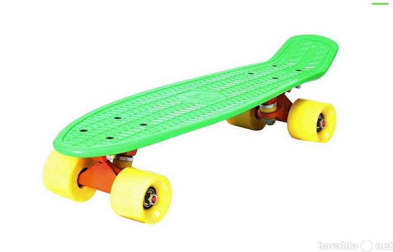 Продам Скейтборд Y-scoo Penny board