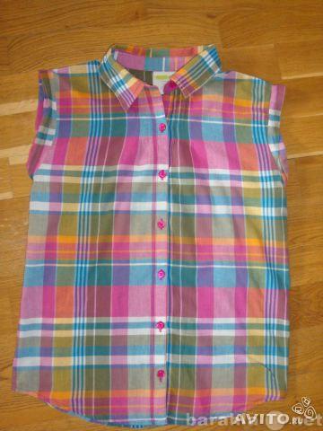 Продам: Рубашка практич. новая. р-146-152