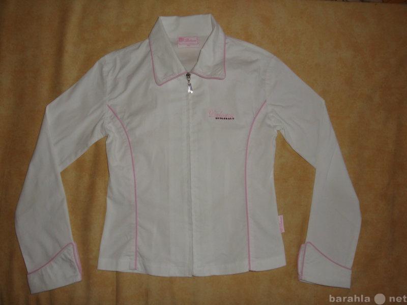 Продам: Блуза пр. новая р-122-128