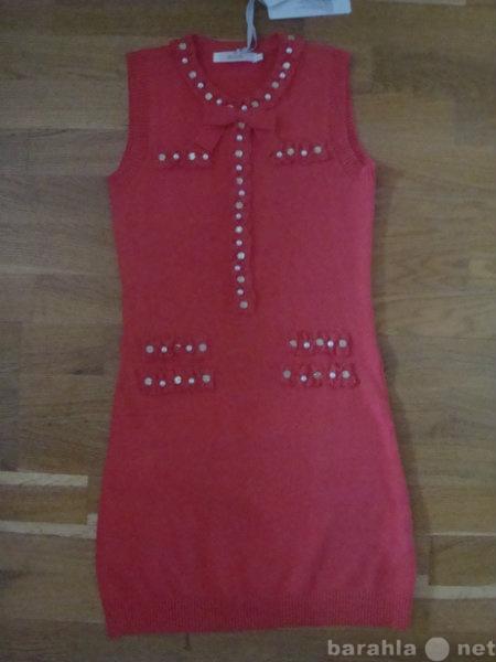 Продам: Платье р-152 практич. новое