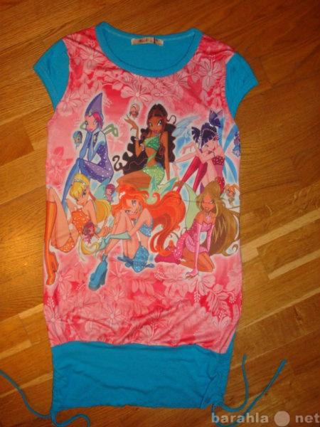 Продам: Платье практич новое р-158-164