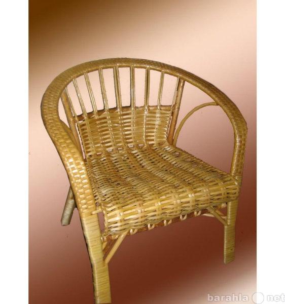 Продам: Мебель плетеная