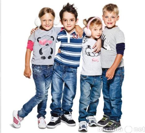 Продам Джинсы детские секонд хенд и сток