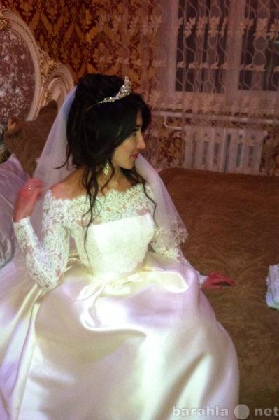 f37a3c6163ff8cb Свадебные и вечерние платья в Черкесске: купить б/у и новые ...