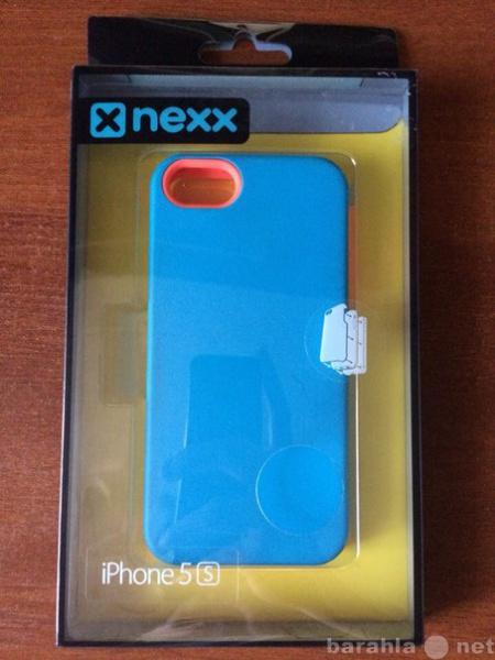 Продам Чехол NEXX iPHONE 5/5s