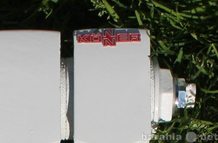 Продам Чугунный радиатор отопления KONNER ХИТ
