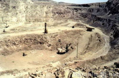 Продам 1949  Разработка рудных месторождений