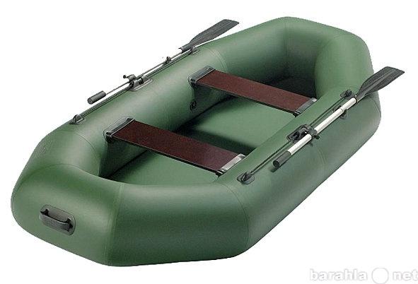 Продам: Лодка ПВХ Дорада 260 ТТ