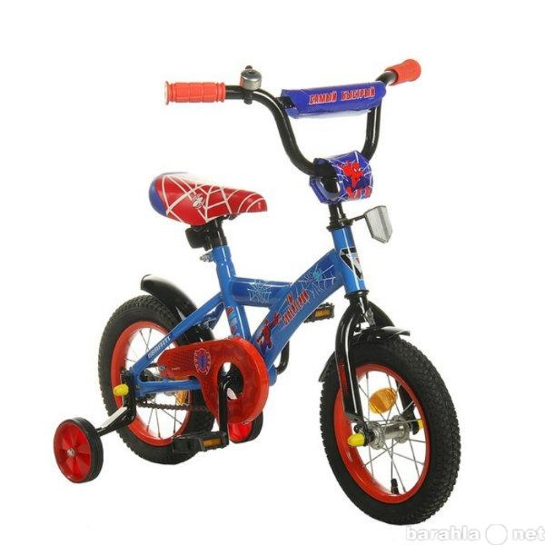 """Продам Детский велосипед 12"""""""