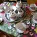 Продам Чайный сервиз лфз 15 предметов