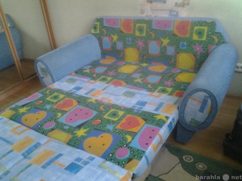 Продам Раскладной диван-кровать