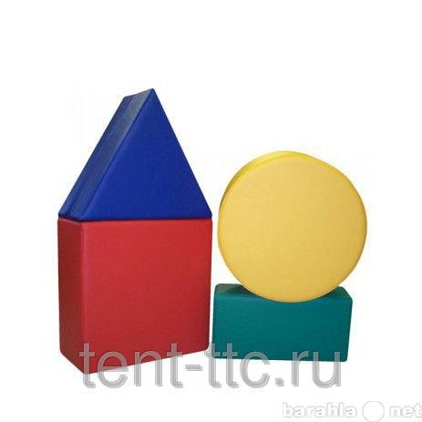 Продам: Конструктор - 4 элемента