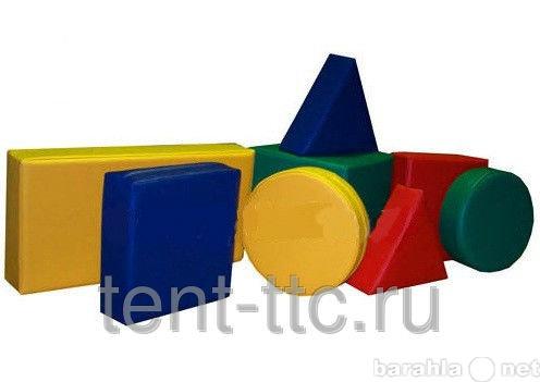 Продам: Конструктор - 8 элементов