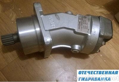 Продам Гидромотор,гидронасос для спецтехники