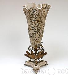 Продам Напольная ваза фарфор Цветок