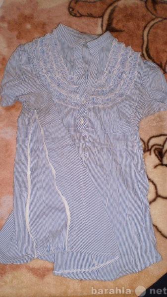 Продам Блузка  48-50 размер