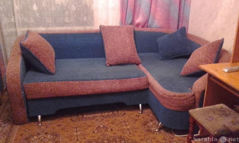Продам Породам подростковую стенку с диваном
