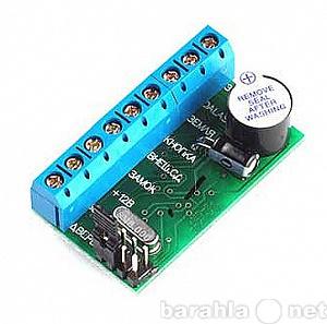 Продам Контроллер Z-5R  для контроля доступа