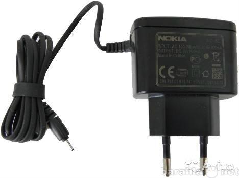Продам Зарядные устройства для телефонов Nokia