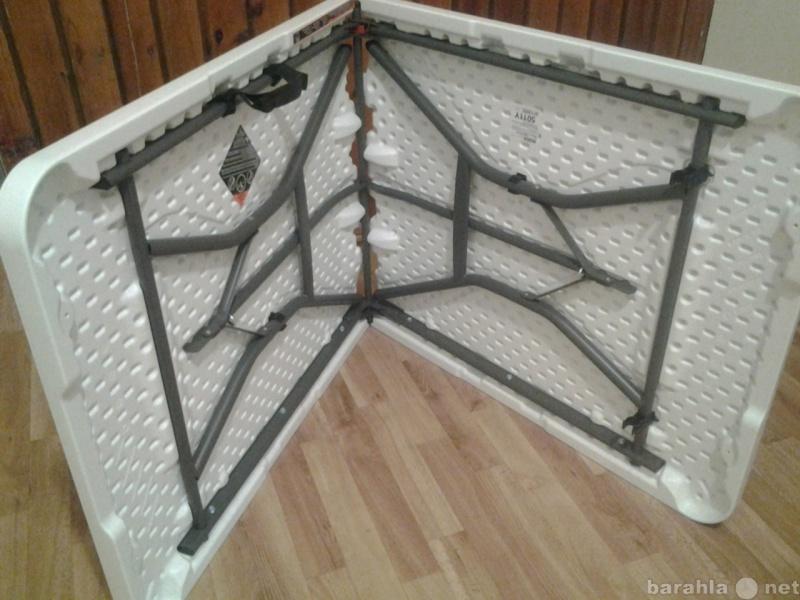 Продам Складные стол и скамья