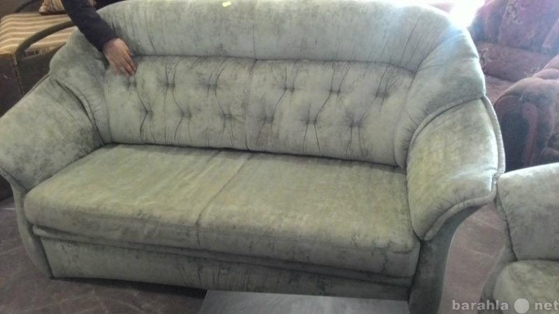 Продам диван выдвижной