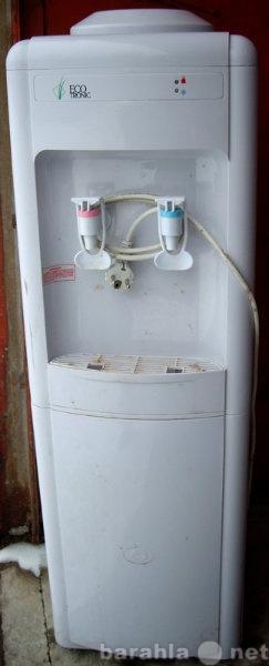 Продам: Кулер Ecotronic H2-L мало б/у