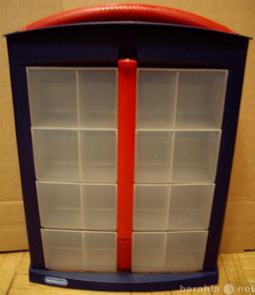 Продам Органайзер (ящик) для мелочей 16 отд.