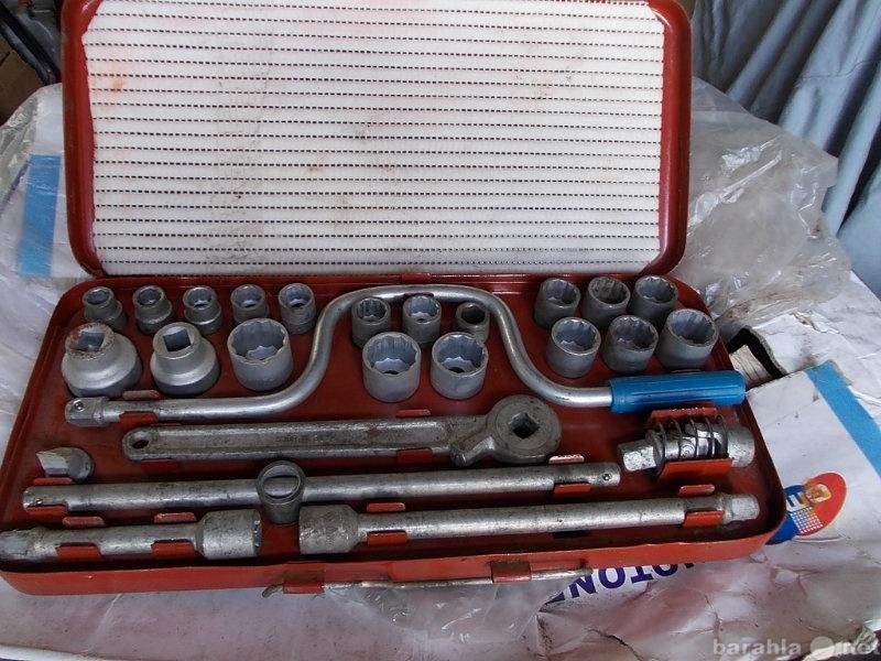 Продам: Инструменты