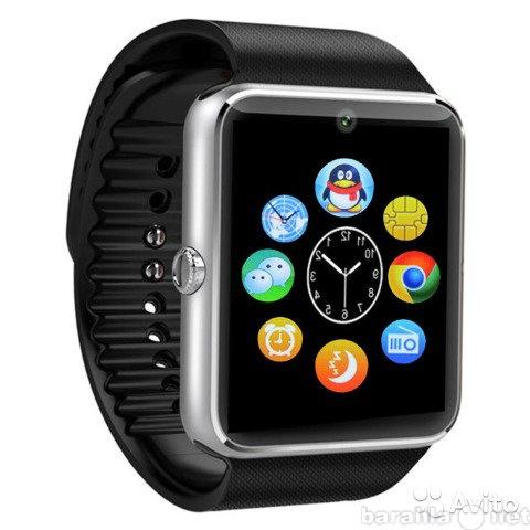Продам Умные часы Smart Watch