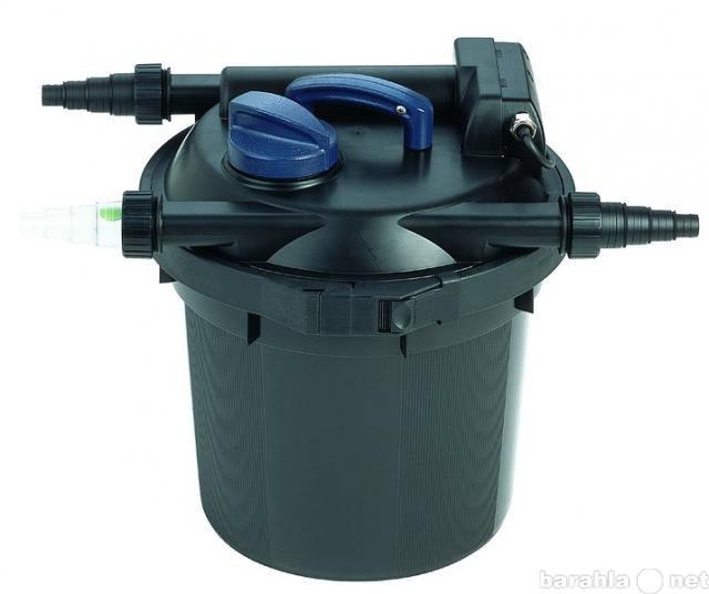Продам Фильтр для пруда напорный Filtoclear 300