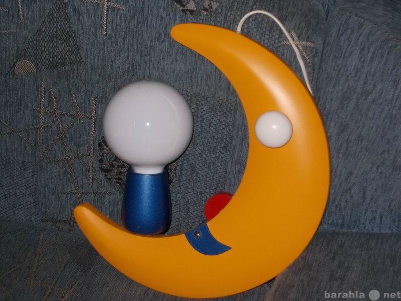 Продам Светильник  потолочный(подвес) в дет