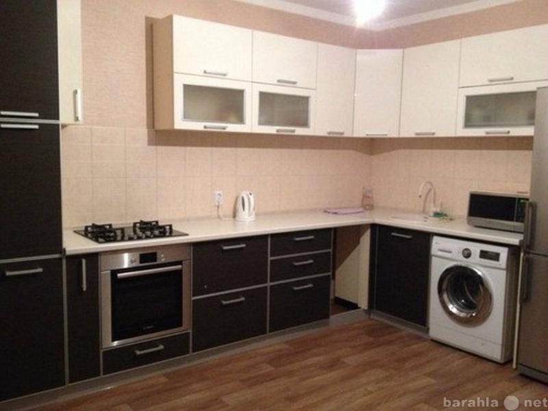 Продам новую угловую кухню