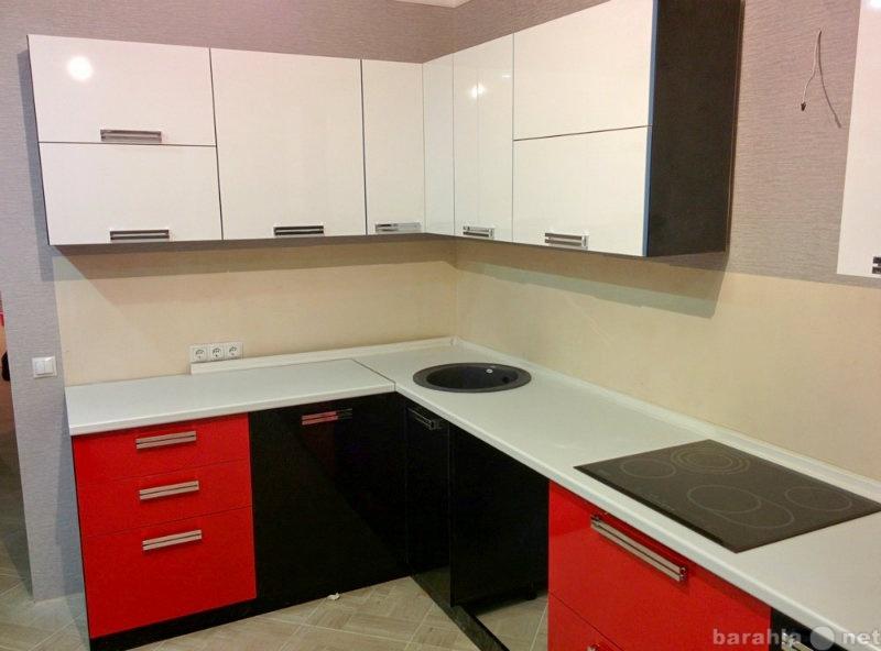 Продам новый угловой кухонный гарнитур