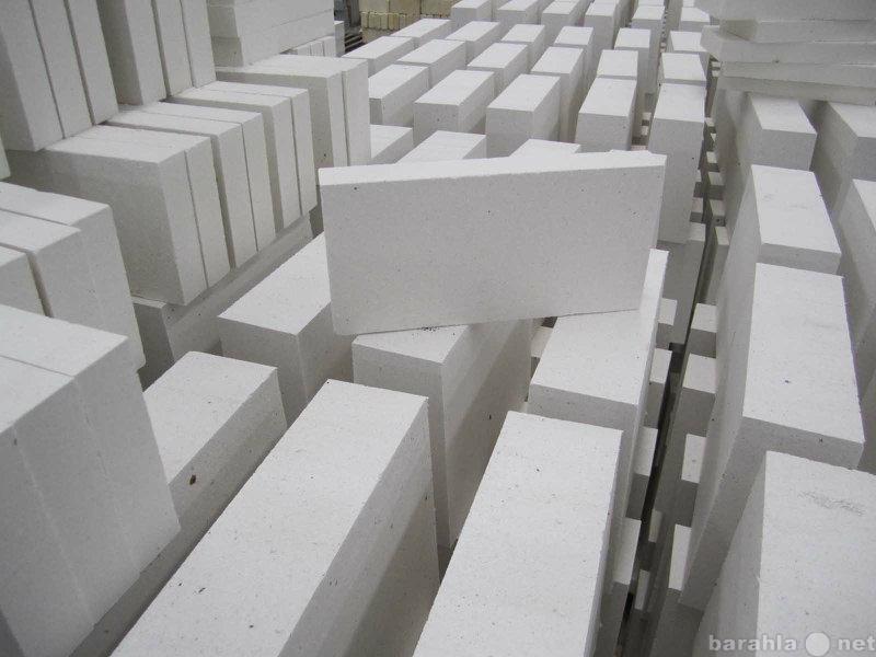 Продам: Газосиликатные блоки