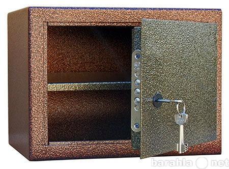 Продам: Сейф бухгалтерский односекционный МБ-10Г