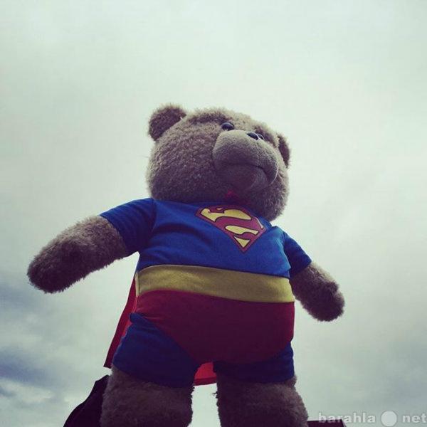 Продам Плюшевый Мишка TED