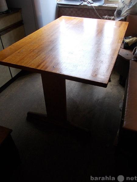 Продам Стол обеденный (130см * 85 )