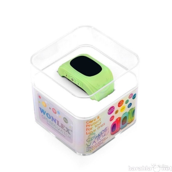 Продам Умные детские часы Baby Smart Watch q50