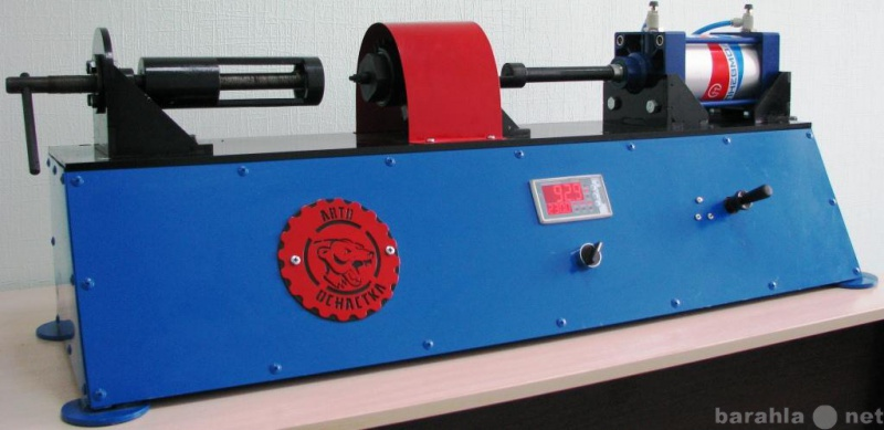 Продам Оборудование для ремонта шаровых опор