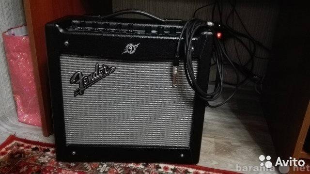 "Продам Комбик ""Fender Mustang I (V2)"