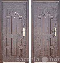 Продам Входная стальная дверь