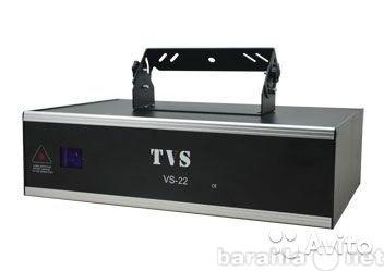 Продам Лазерный проектор 2000mW