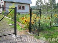 Продам Продаем садовые металлические ворота от