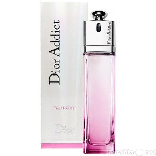 Продам Christian Dior Dior Addict for women 100