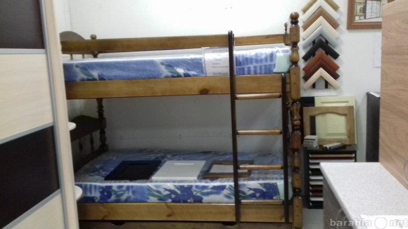 Продам: Кровать с 2-мя ярусами