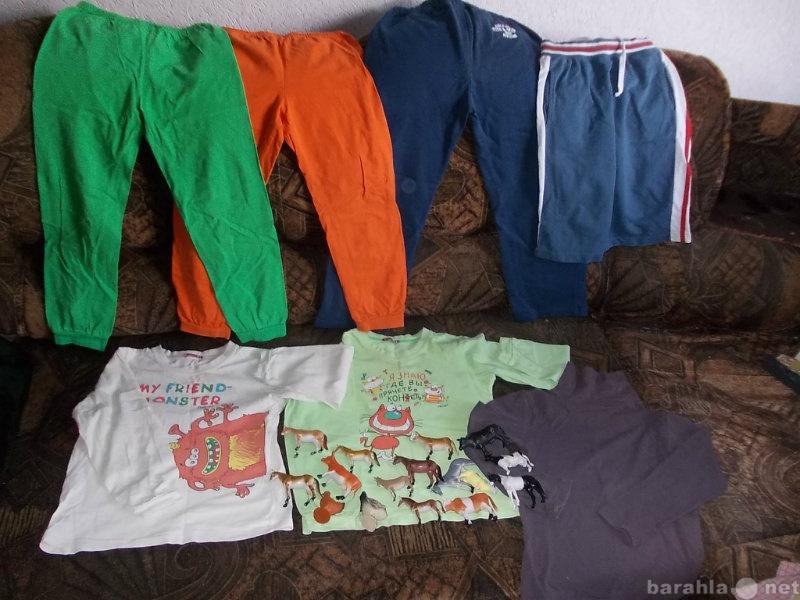 Продам Вещи детские пакетом (6-8лет)